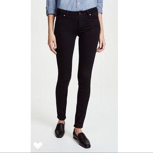 Paige Transcend Verdugo Ultra Skinny Jeans